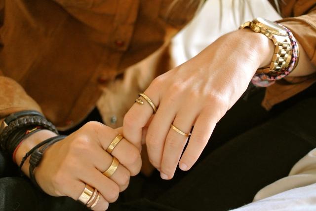 Camel & Gold