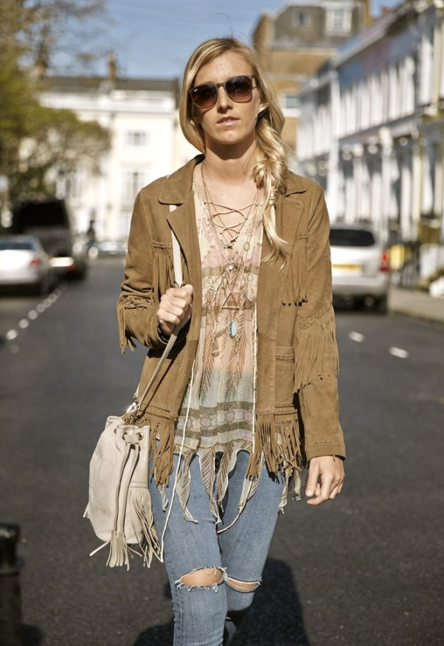 Topshop look of the day - Look 3