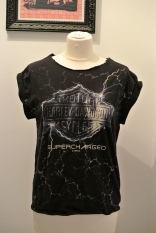 Vintage Harley Davidson tshirt